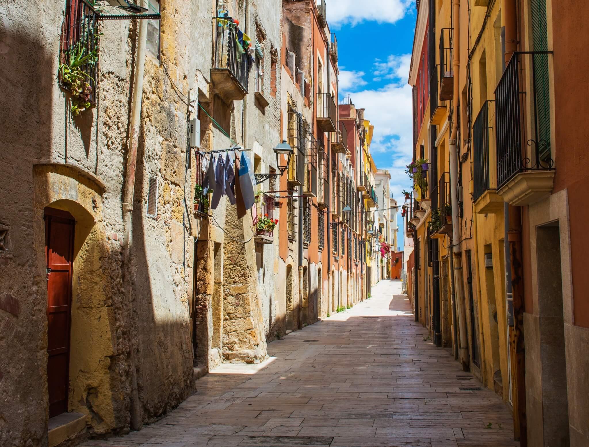 Необычные штрафы Испании для туристов