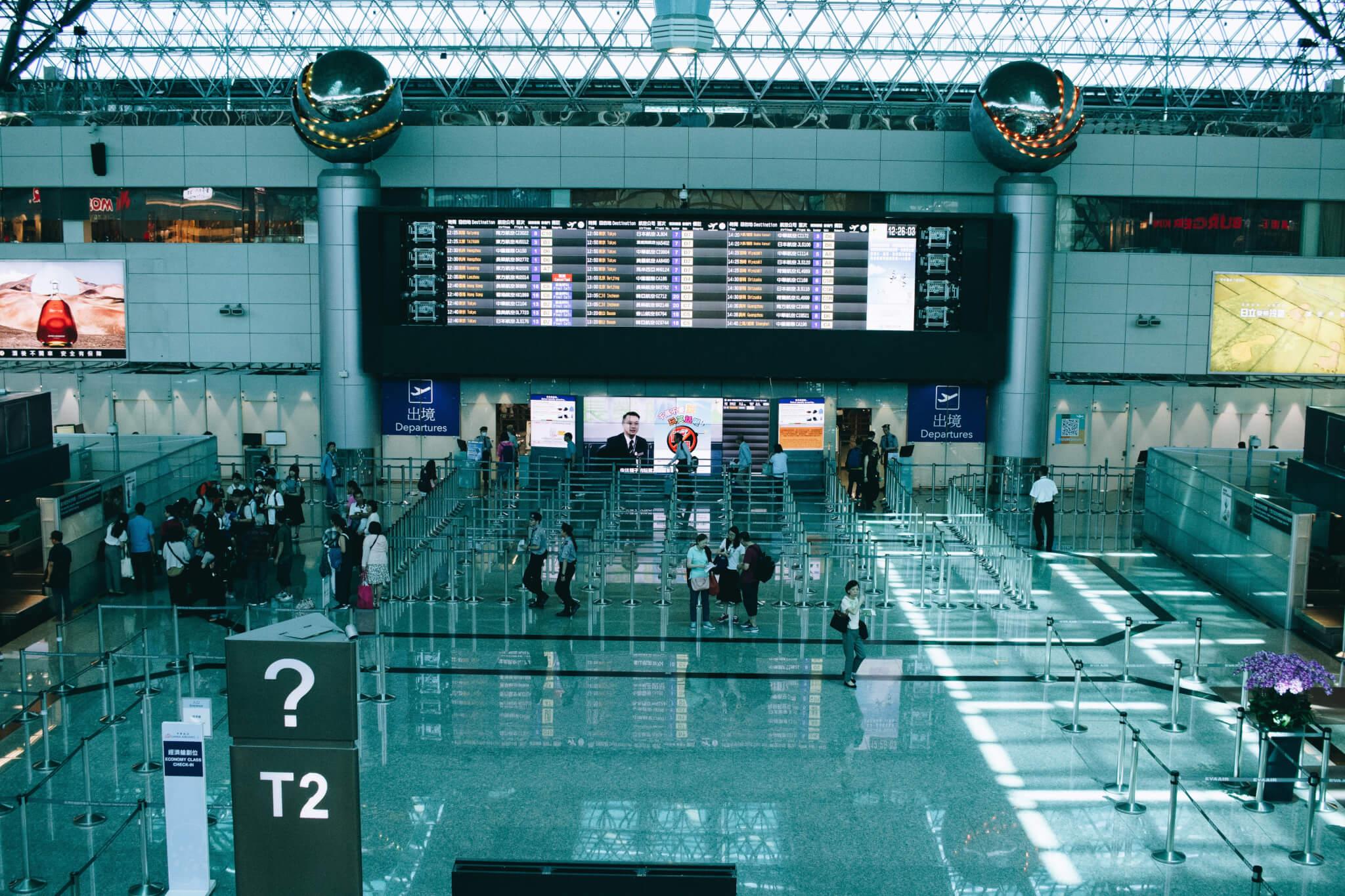 Транзит через шенген нужна ли виза