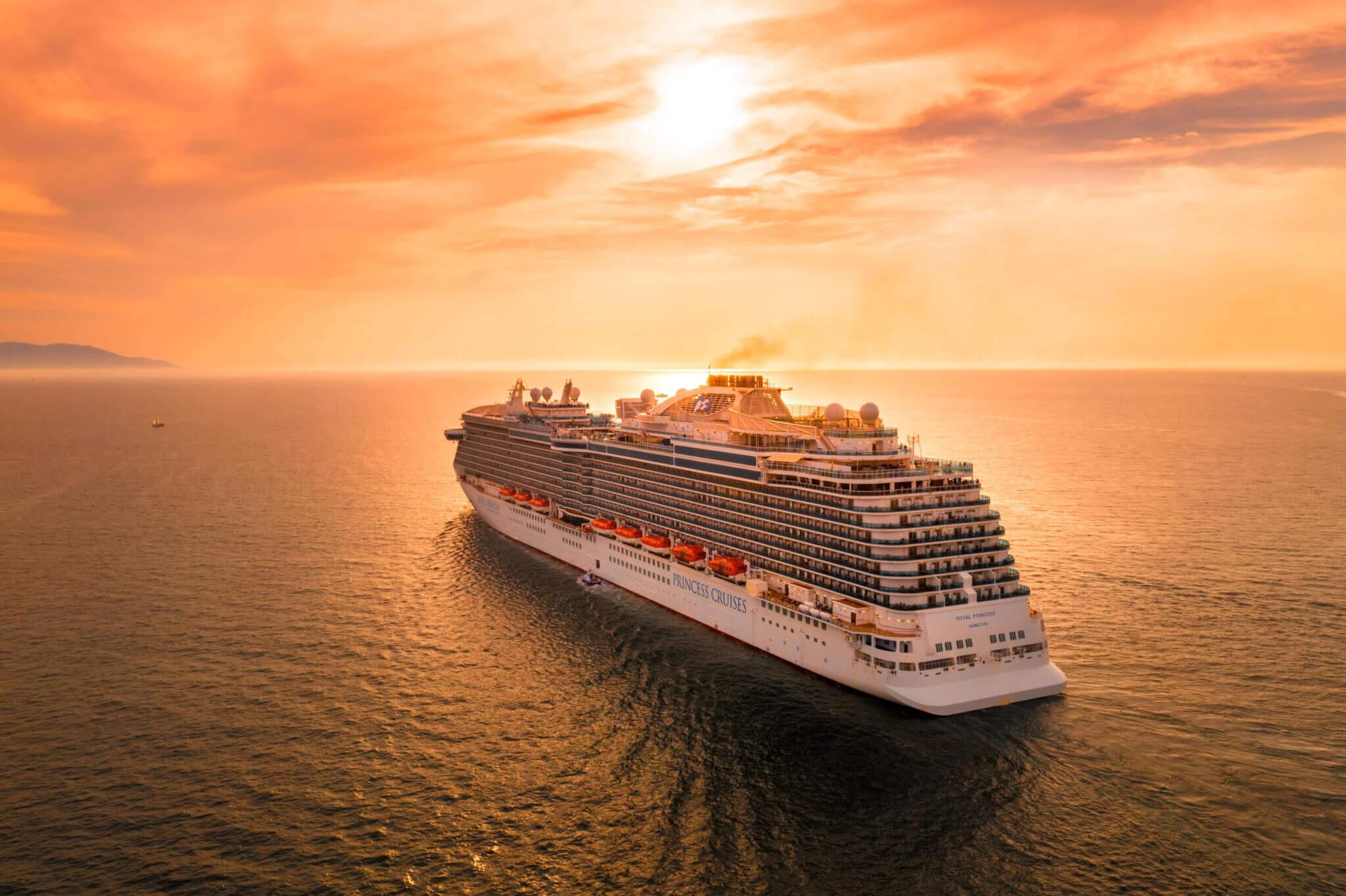 Правила безопасности на корабле